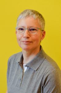 Barbara Vilgis