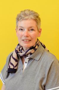 Edith Holler