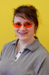Jeannette Maier