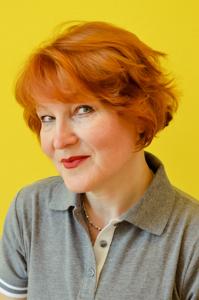 Olga Shuf